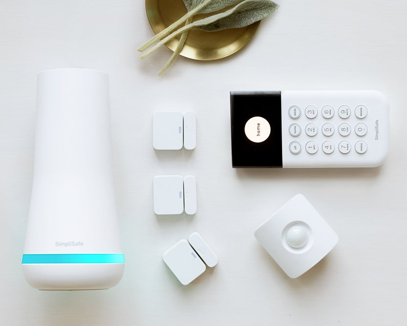 SimpliSafe-Packages-Essentials