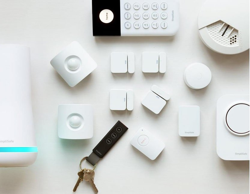 SimpliSafe-Packages-Haven