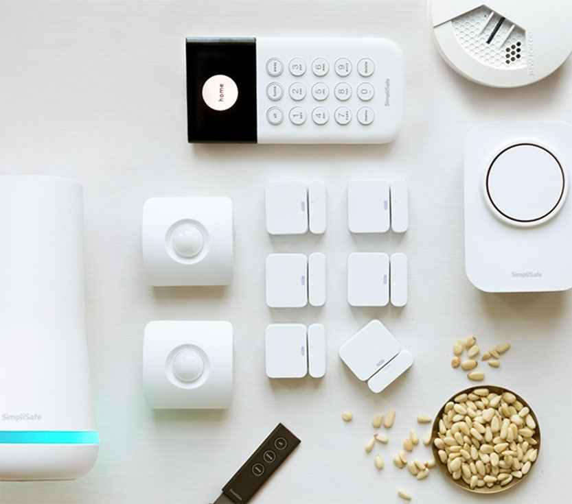SimpliSafe-Packages-Knox