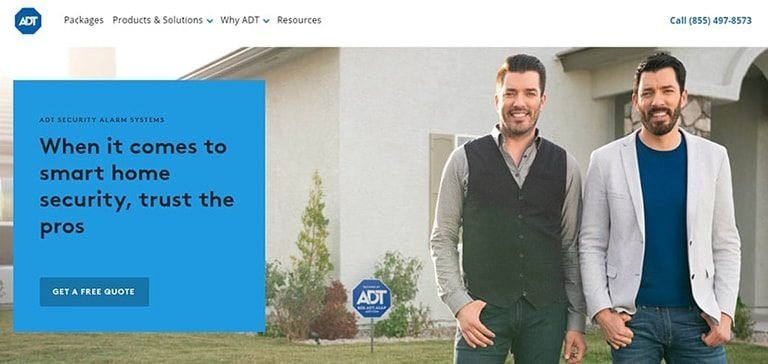 ADT Home Security System Review: How Does This Trusted Brand Measure Up? Image