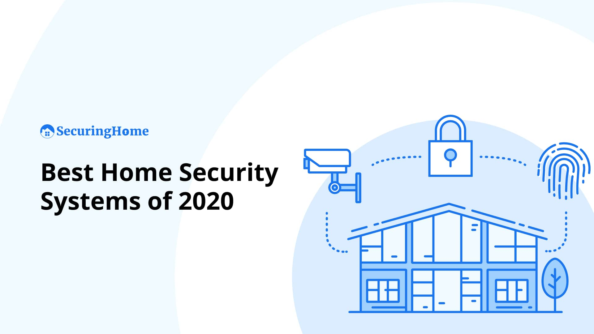 Top 10 Best Home Security Systems of 2020