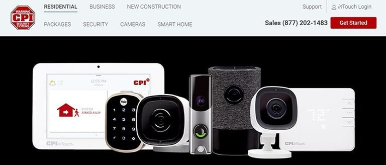CPI Security Systems Review: Does it Live Up to Its Name? Image