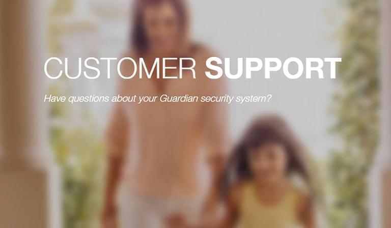 Guardian Customer Support