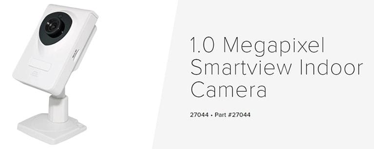 HD Wireless Video Camera Protect America