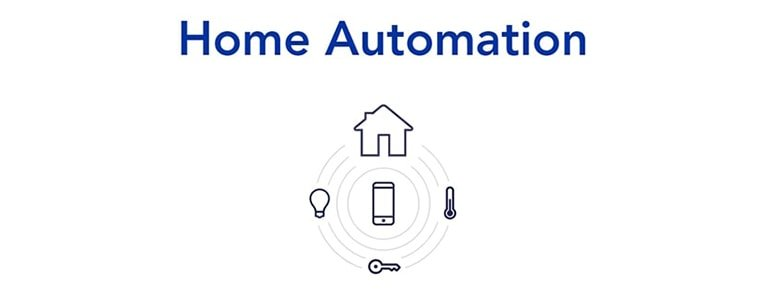 Home Automation Brinks