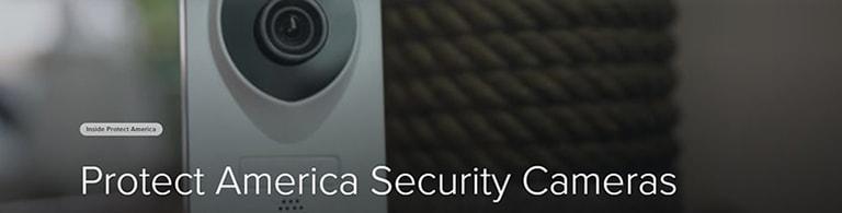 Indoor Camera Protect America