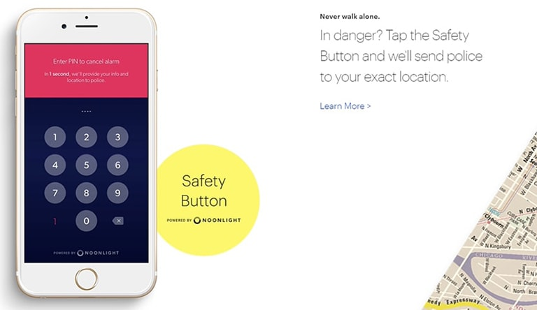 Safety Button Canary