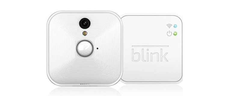 Starter Kit Blink