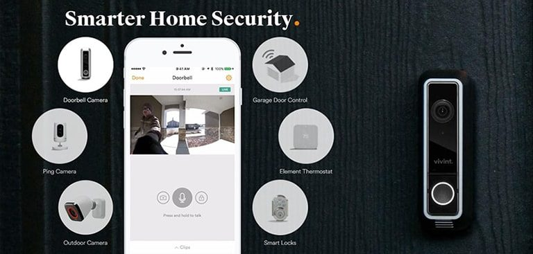 Vivint Smart Home Review: Overpriced or Cutting-Edge Image