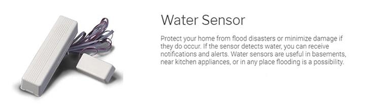 Water Sensor CPI