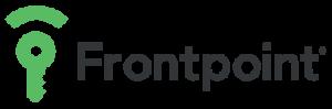main logo frontpoint