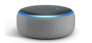 Amazon Echo Do