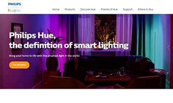 Philips Hue Main