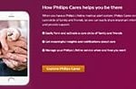Philips Lifeline Cares