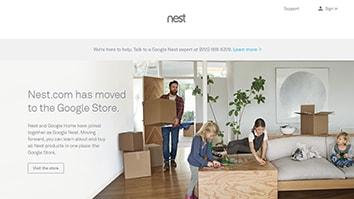 Nest Main