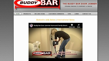 BuddyBar Door Jammer Main