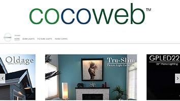 Cocoweb Main
