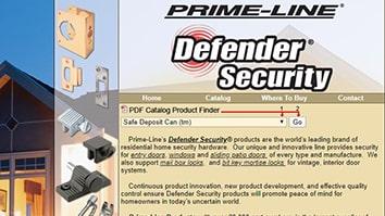 Defender Main