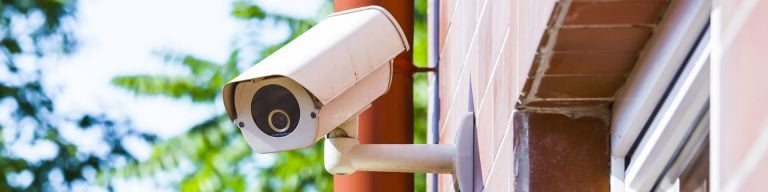 Fake Security Cameras: A Dangerous Sense of Safety Image