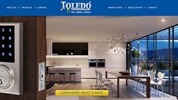Toledo Main