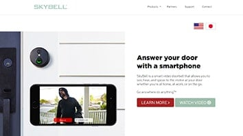 Skybell Doorbell Review