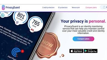 PrivacyGuard Main