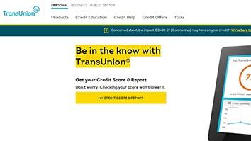 TransUnion Main