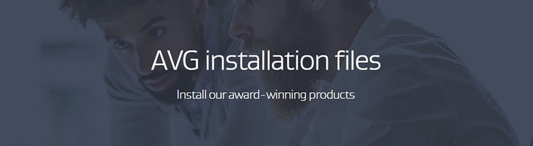 AVG Installation & Setup