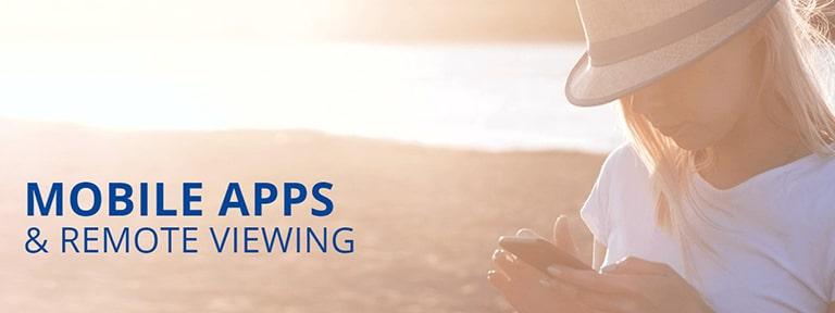 Lorex Secure Mobile App