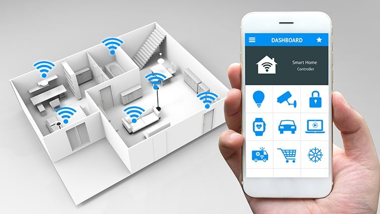 Features of Alexa Compatible Home Security Systems