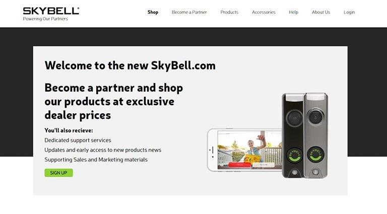 Skybell Doorbell Review: Advanced Security for Families Image