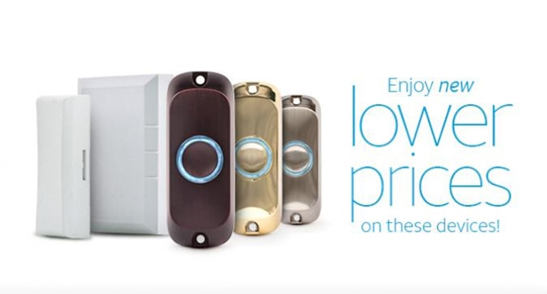 AT&T Active Doorbell