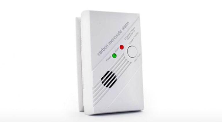 AT&T Carbon Monoxide
