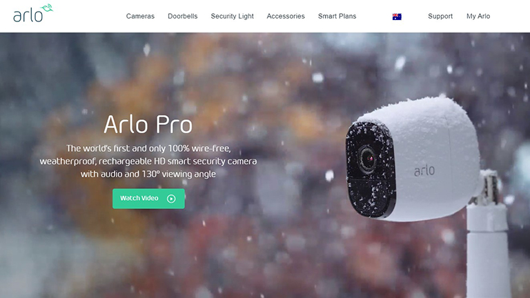 Arlo Pro Security Cameras Review Is It Worth Its Cost
