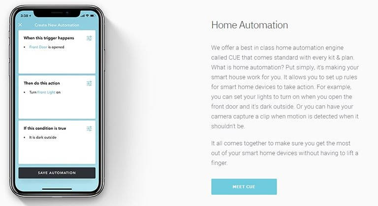 Automation & Smart Home Abode