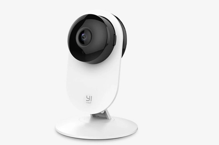 Cove Security Cameras