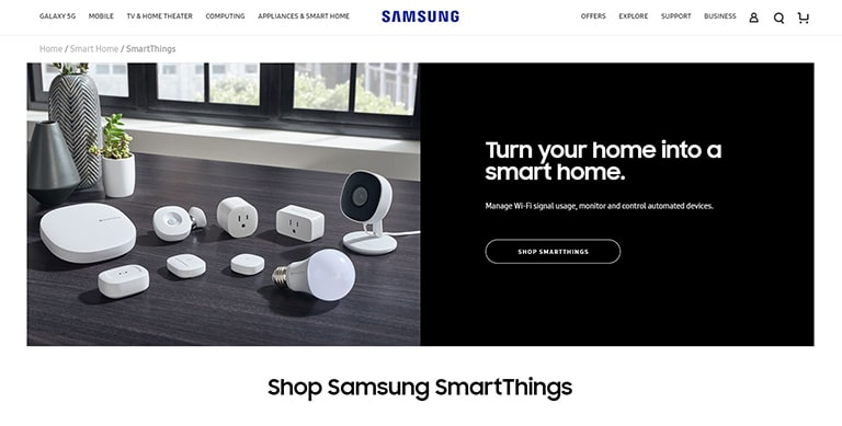 Samsung Security Review
