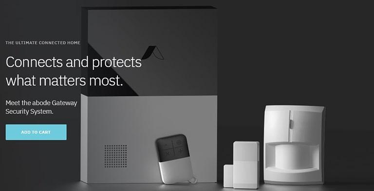 Smart Security Kit Gen 2