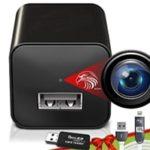 DivineEagle WiFi Camera Product 1