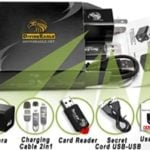 DivineEagle WiFi Camera Product 2