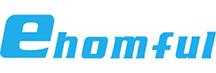 Ehomful logo sidebar