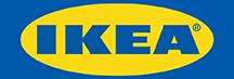 Ikea logo sidebar
