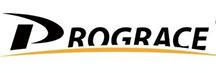 Prograce logo sidebar