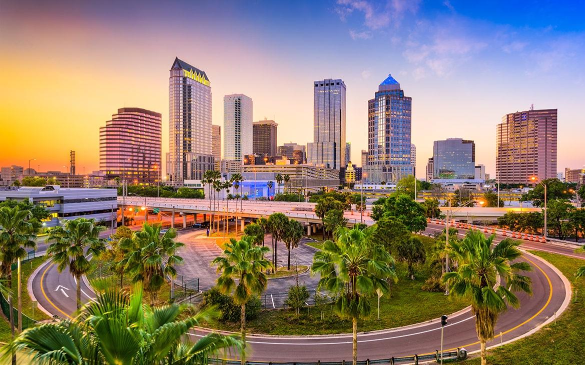 Florida Tampa
