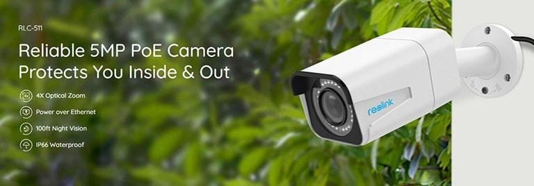 Reolink Cameras RLC-511