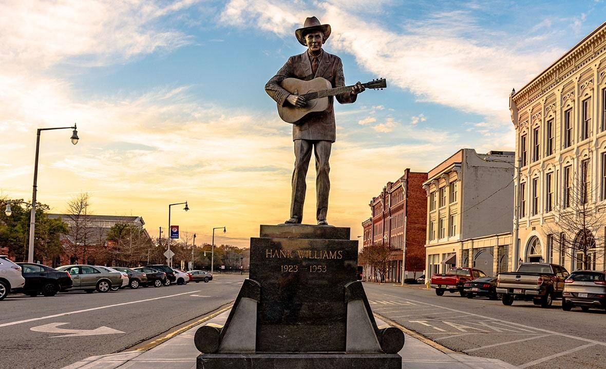 Alabama Montgomery