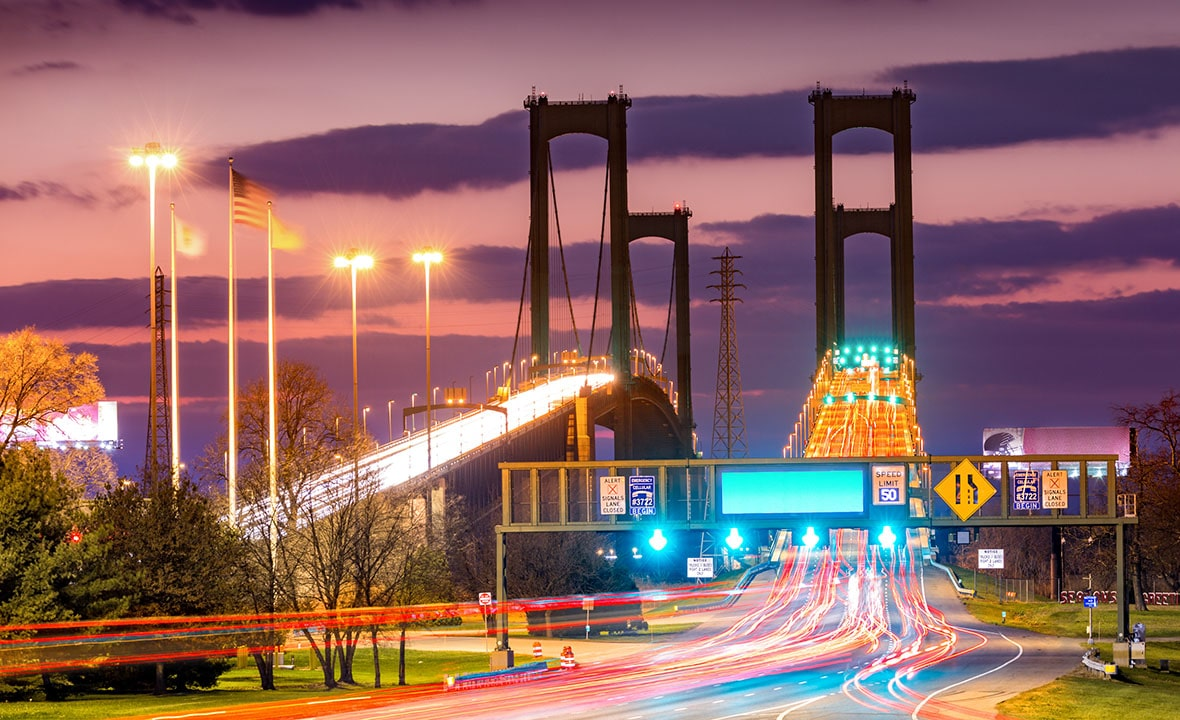 Delaware Bridge