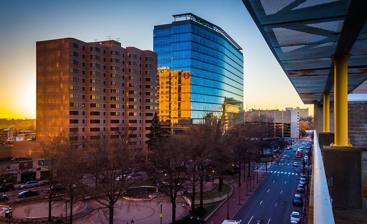 Delaware Downtown