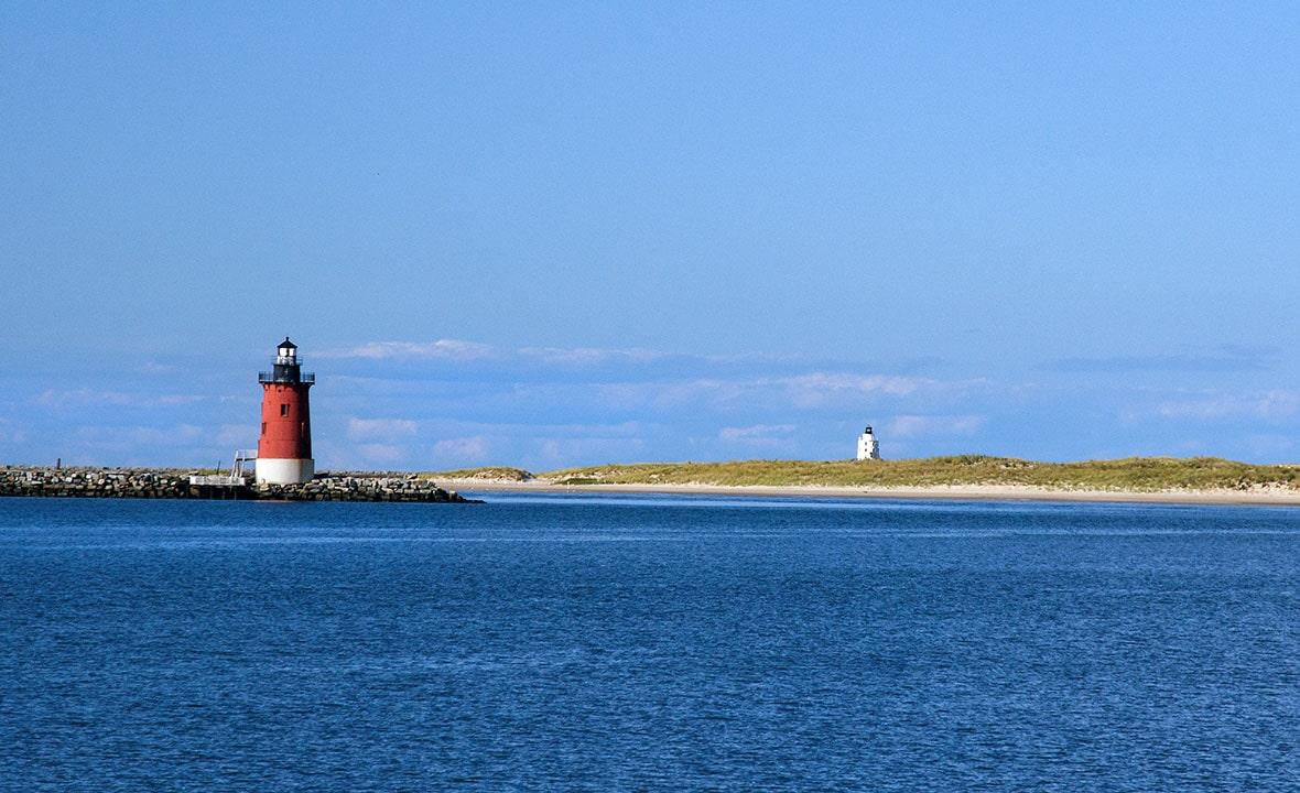 Delaware Light House