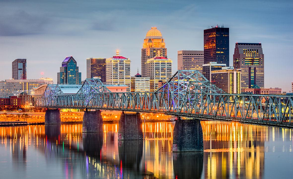 Kentucky Louisville